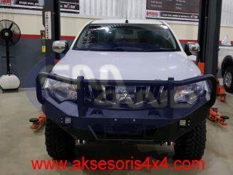 Bumper ATD