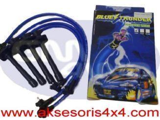 Kabel Busi Blue Thunder