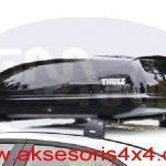 Roof Box Thule Ocean