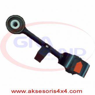 Insulator Engine Mounting Toyota 12363-0H030